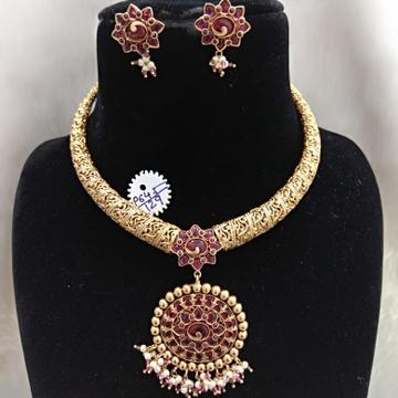 antique necklace#dcns164