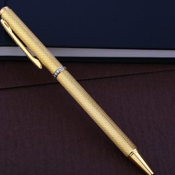 750 gold hallmark ball pen bp18