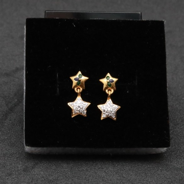 916 Diamond Earring ER8264