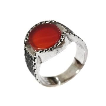 925 Sterling Silver Ring MGA - SR0031