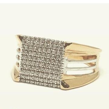 916 Gold premium Gents Diamond Ring RH-GR123