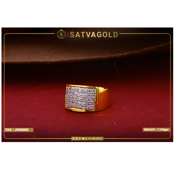 GENTS RINGS-JRG0005