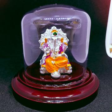 Murti silver 999 by Ghunghru Jewellers