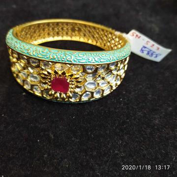 Beautiful Mint Bracelet#871