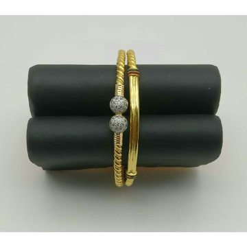 22kt/916Gold Attractive ladies Kada