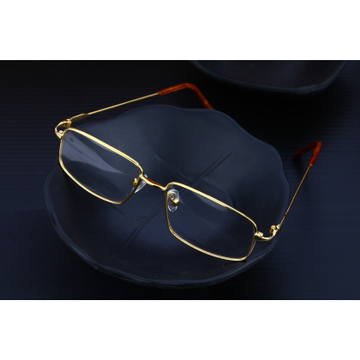 Mens Gold Spectacles-S01