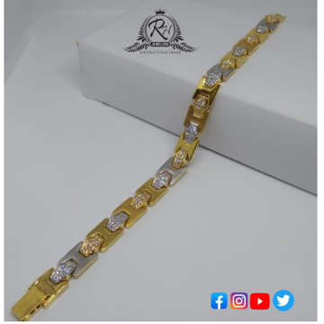 22 carat gold traditional lucky RH-GL915