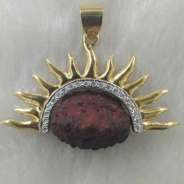 Rudraksh Pendant