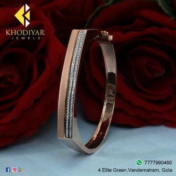 916 Gold Fancy Bracelet kJ-b015