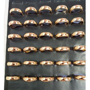 22KT Gold Hallmark Ring  by Samanta Alok Nepal