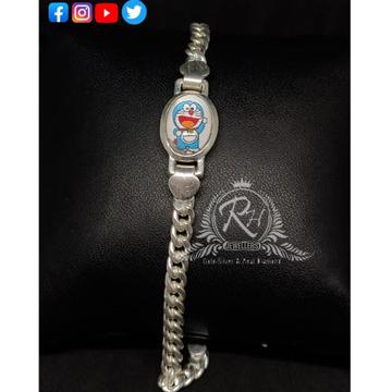 silver doremon bacha lucky RH-LY263