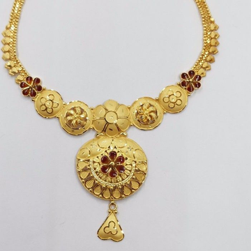 Necklace nk 113 by