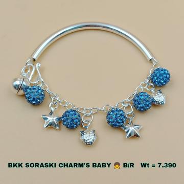 92.5 SILVER BABY KADA SL BK005