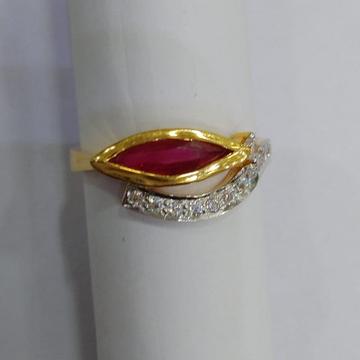 ladies ring by Dagina Jewellers