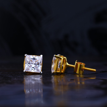 22kt Gold Exclusive Stylish earring LSE15