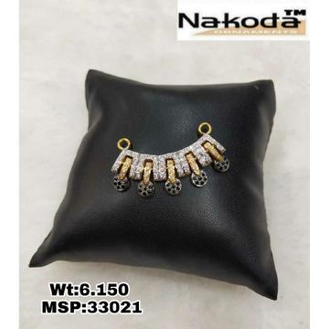 916 cz mS Pendant
