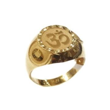 22k gold ring mga - gr0038