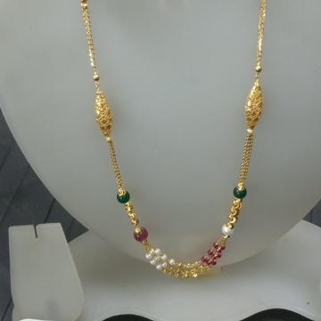 22 ct fancy mala by Celebrity Jewels