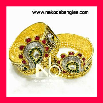 916 Gold Antique chud NB-1098