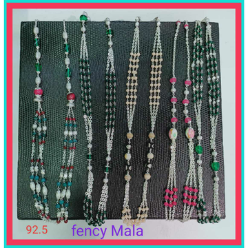 92.5 Antique Mala Ms-3356