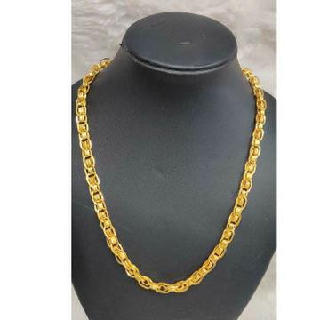 916 gold indo chain NO-5609