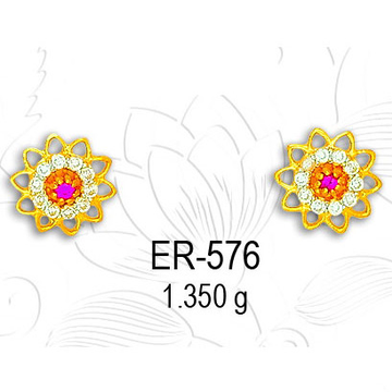916 earrings er-576