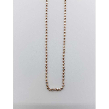 Rose gold chain SJ-CHAN/44