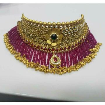 Designer Antique Necklace