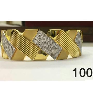 916 X cz bracelet