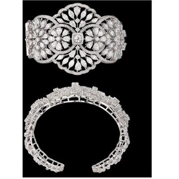 Diamonds Bracelet JSJ0009