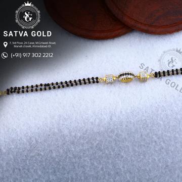 22KT/916 Gold Bracelet SGB 43