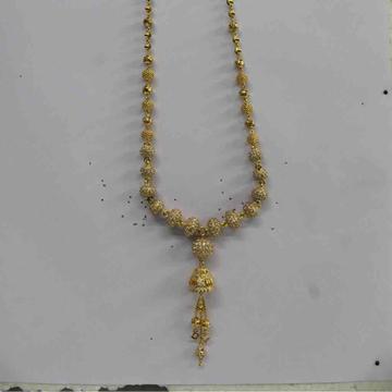 22ct gold 916 rpt beads casting mala