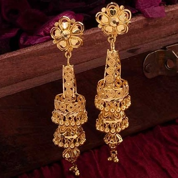 antique earring 916 by