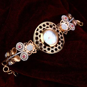 750 Rose Gold  Women's Designer  Watch RLW149