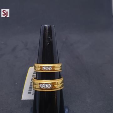 Couple Ring CRG-0075/CRG-0076