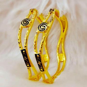 Gold Bangle Dijain by