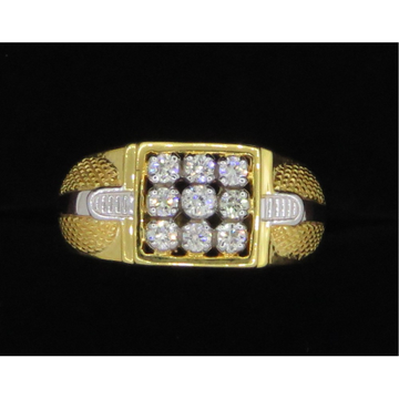 Exclusive Diamond Ring For Men KJ-06