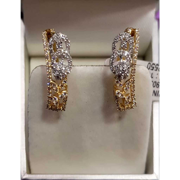 Real diamond earring RER/47