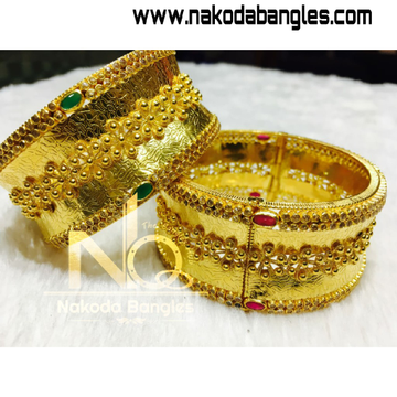 916 Gold Antique chud NB-1099