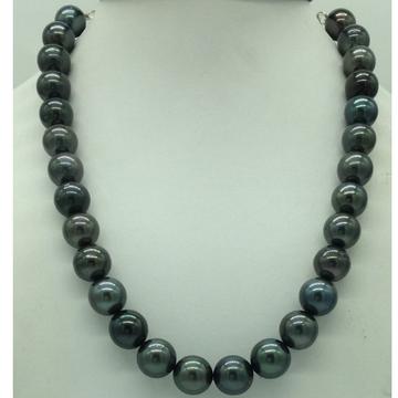 Black Tahitian South Sea Pearls Strand JPM0475