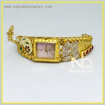 916 Gold Antique Watch NB - 386