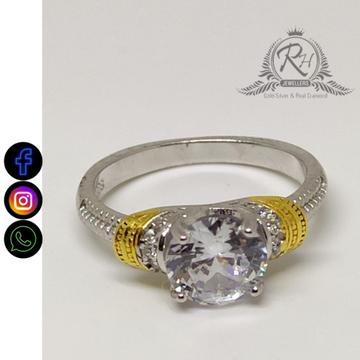 92.5 silver rings RH-LR792