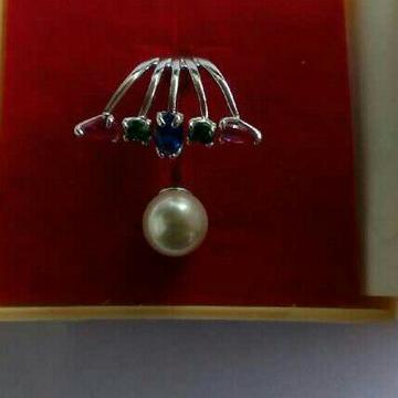 925 Silver Designer Fancy Ring
