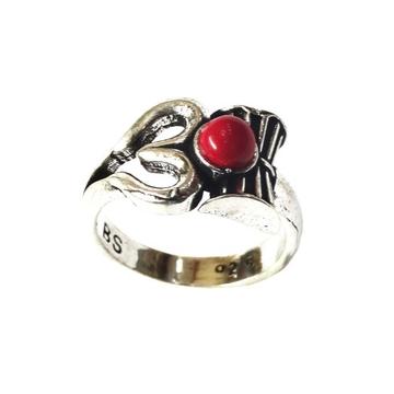 925 sterling silver ring mga - sr005