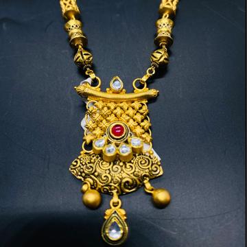 MangalSutra by Devika Art Jewellery
