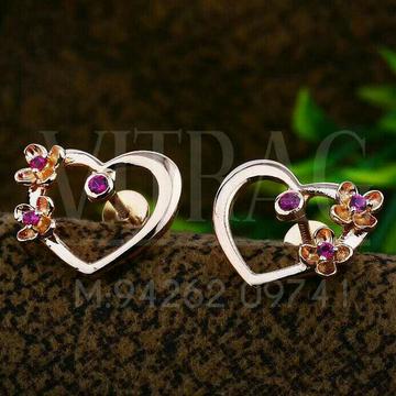 18kt Valentine's Special Rose Gold Tops ATG -0232