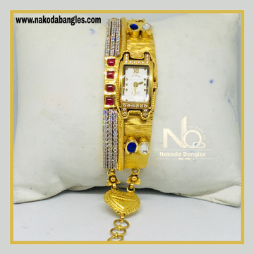 916 Gold Antique Watch NB - 1020