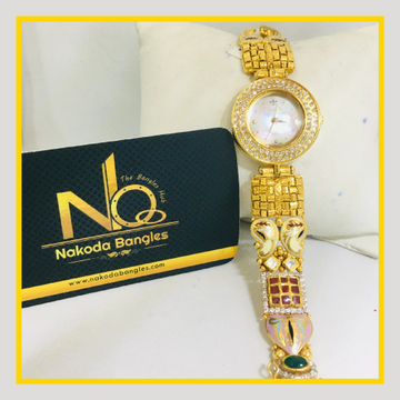 916 Gold Antique Watch NB - 1013