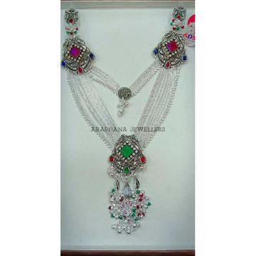 Antique Silver Handmade Designer Kandora