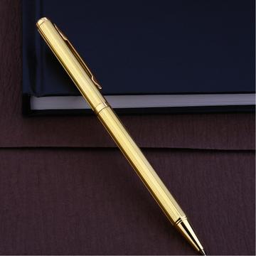 750 Gold Ball pen